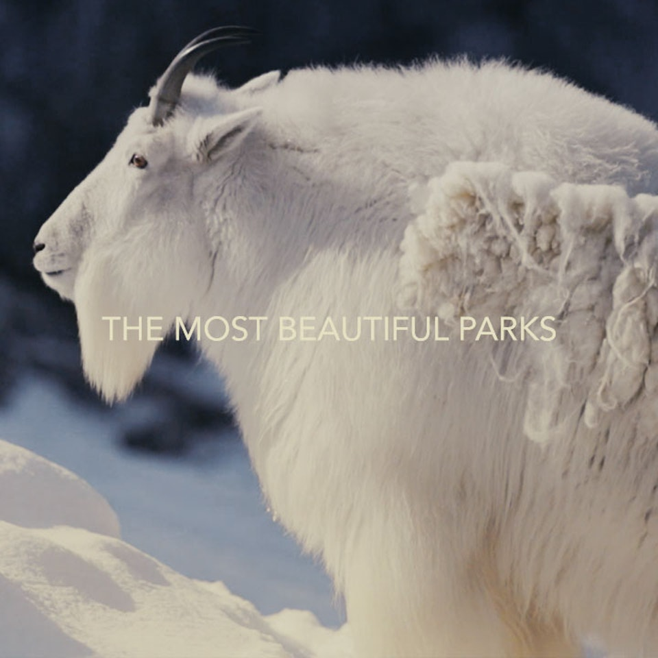 jmage - THE MOST BEAUTIFUL PARKS