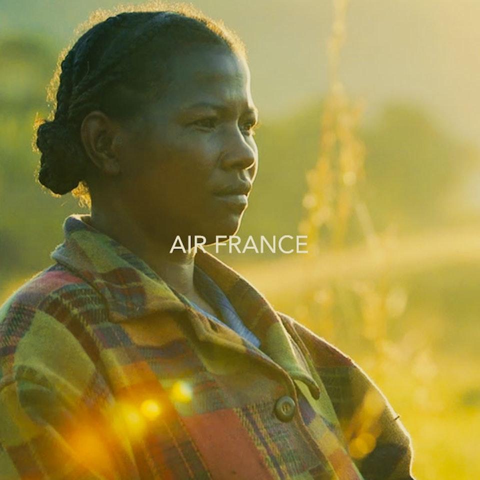 jmage - AIR FRANCE - LA FÔRET