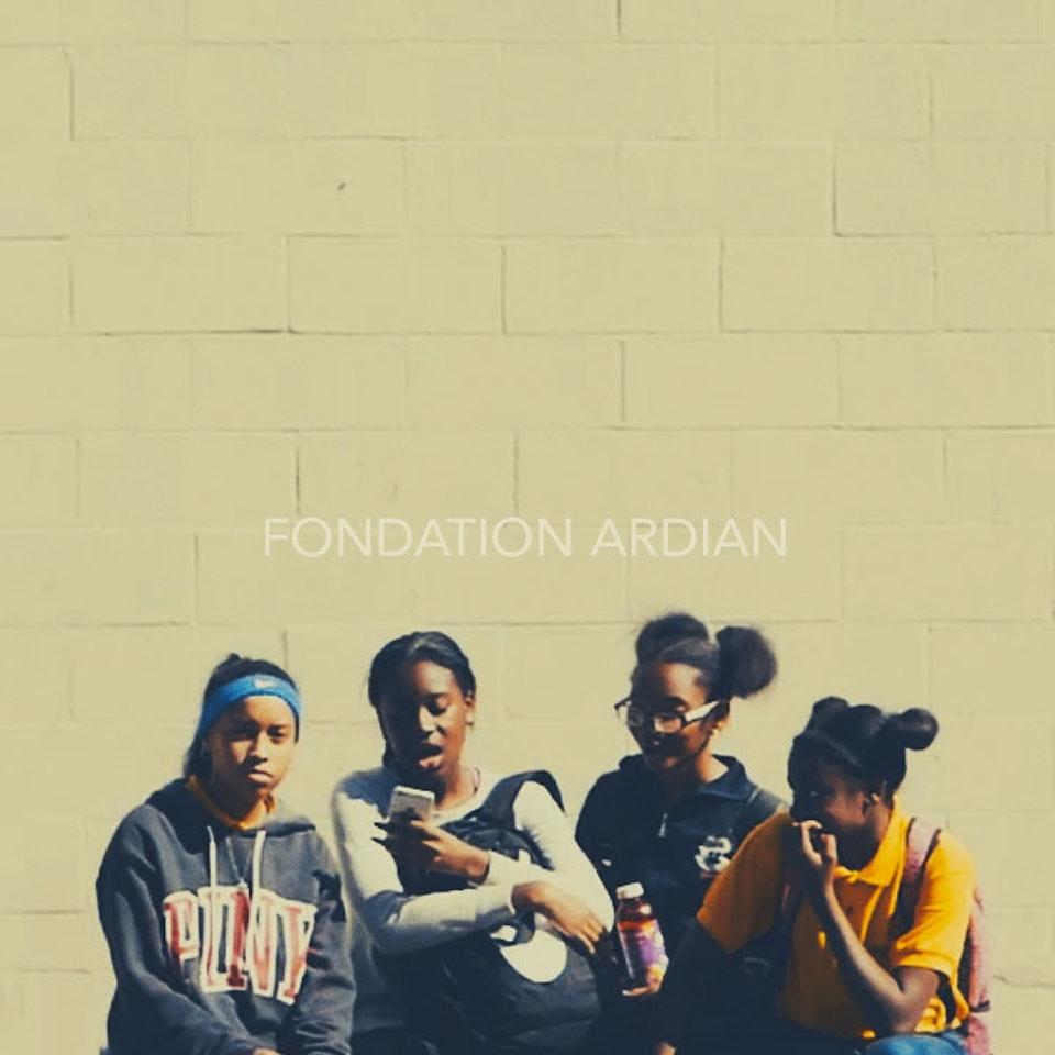 jmage - FONDATION ARDIAN