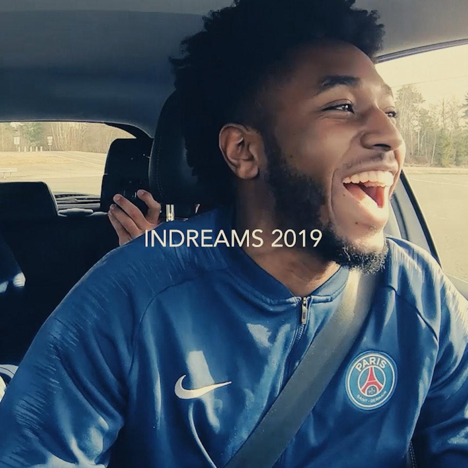 jmage - INDREAMS 2019 - épisode 1