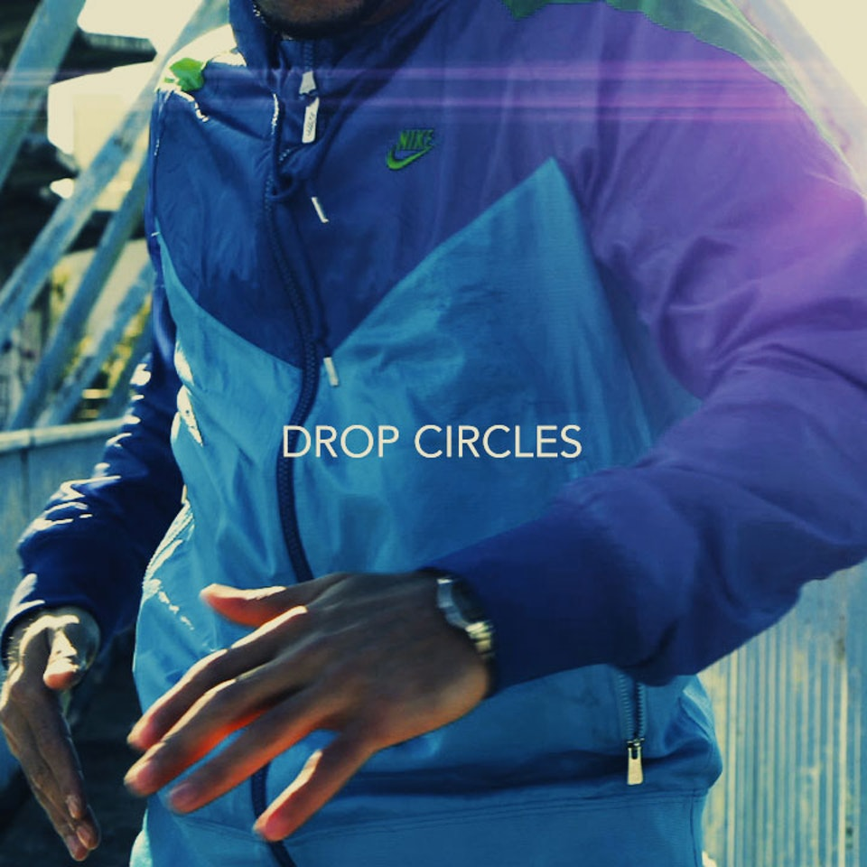 jmage - DROP CIRCLES