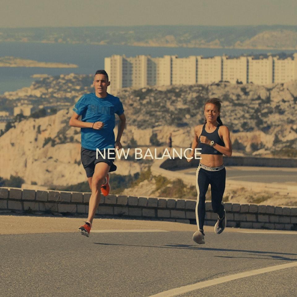 jmage - New Balance - Marseille-Cassis