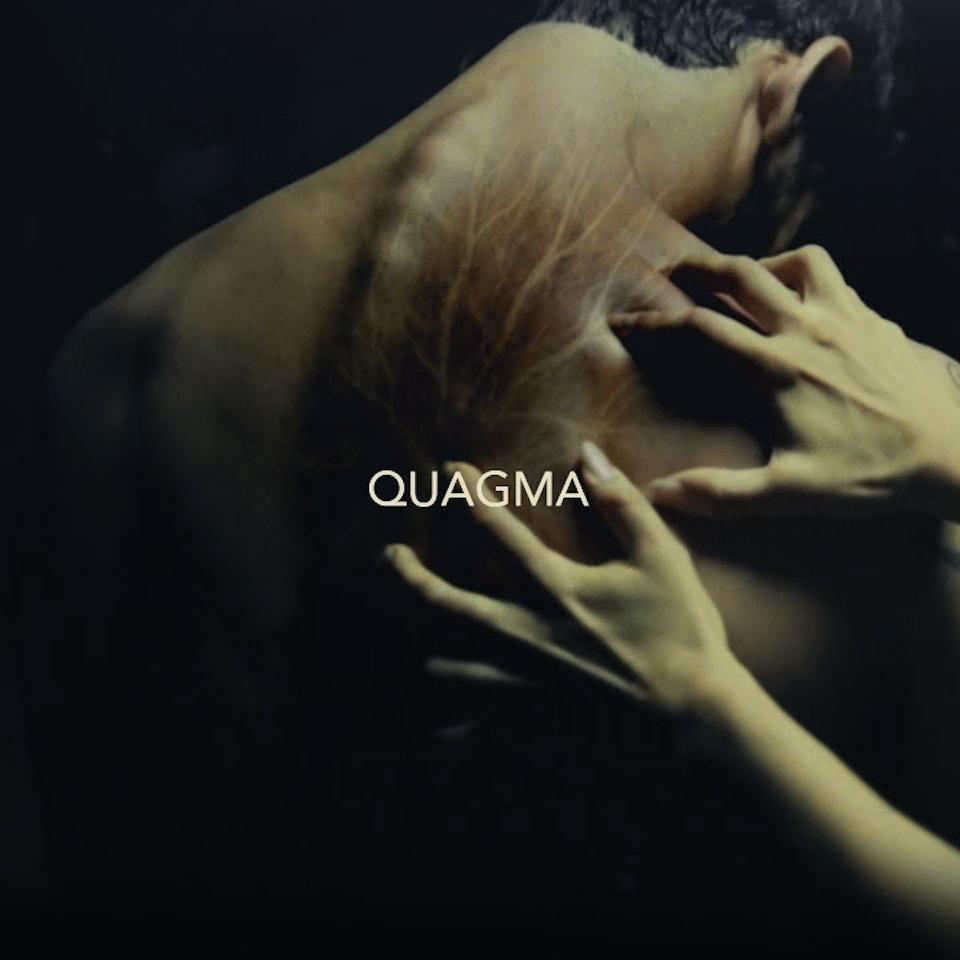 jmage - QUAGMA ONE