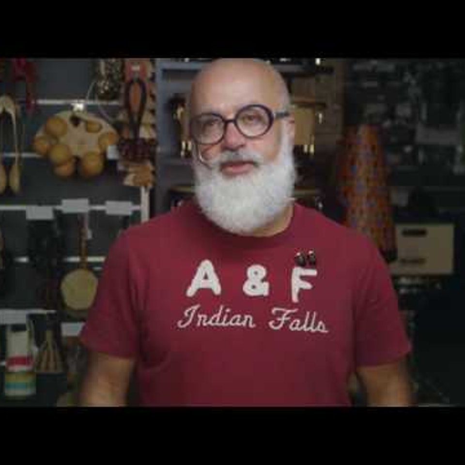 YOPLAIT - I LOVE MY AGE - I Love My Age - Peter, 56 ans