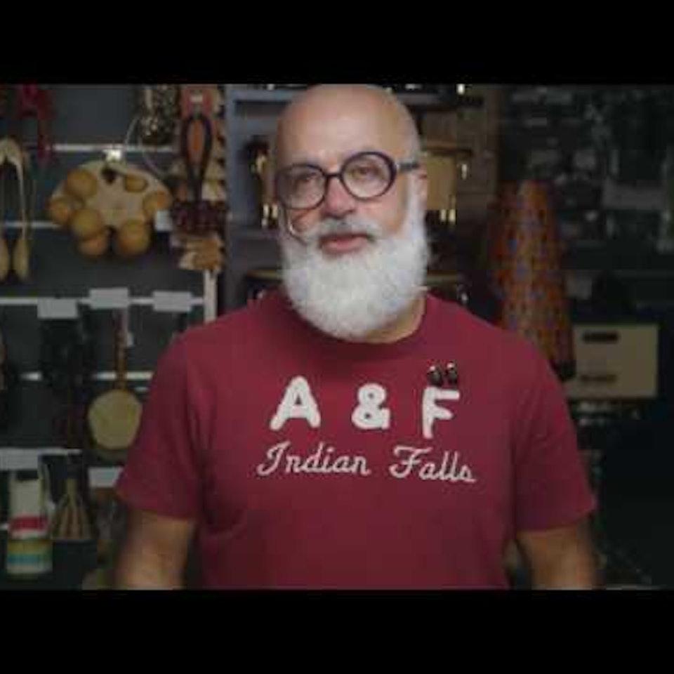 YOPLAIT - I LOVE MY AGE I Love My Age - Peter, 56 ans