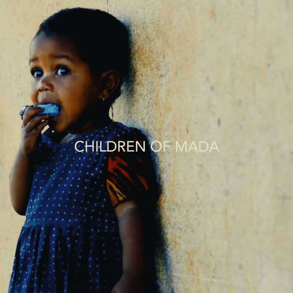 jmage - CHILDREN OF MADA