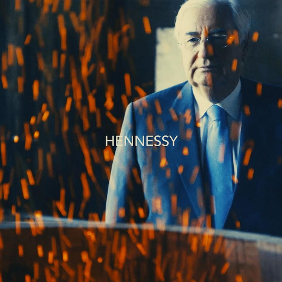 jmage - HENNESSY