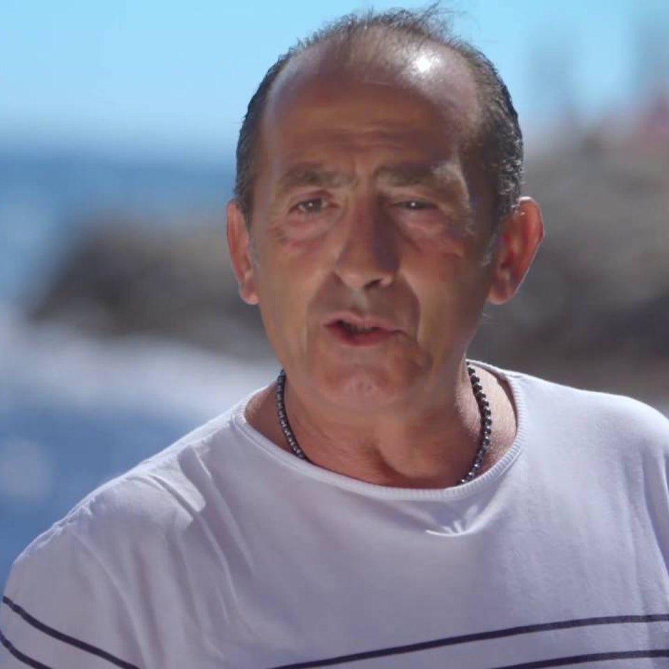 YOPLAIT - I LOVE MY AGE - I Love My Age - Serge, 55 ans