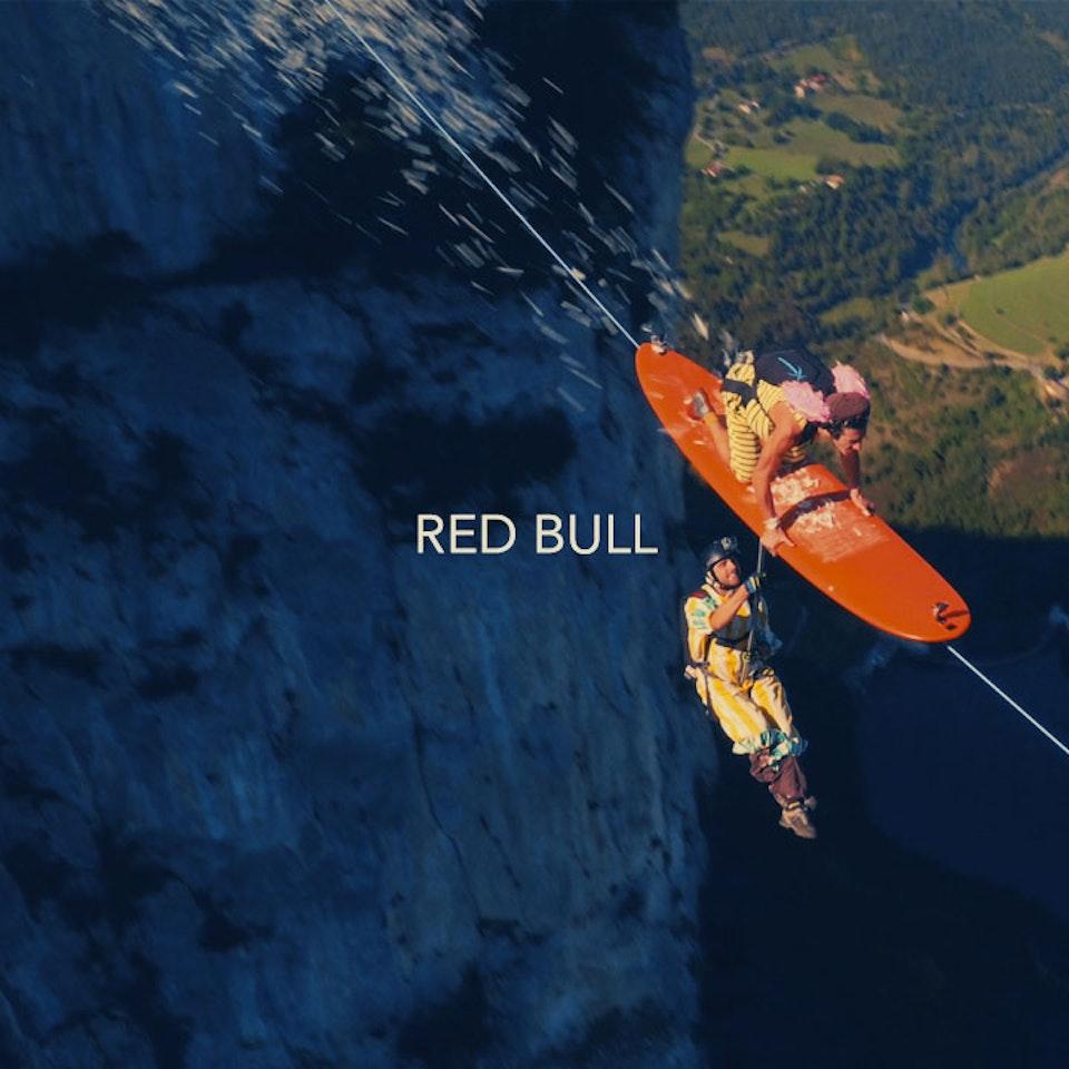 jmage - RED BULL