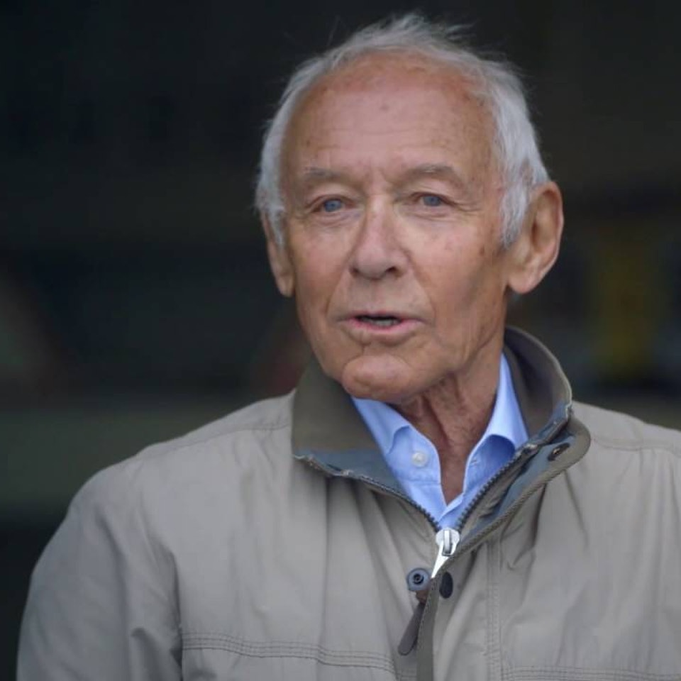 YOPLAIT - I LOVE MY AGE - I Love My Age - Pierre, 82 ans
