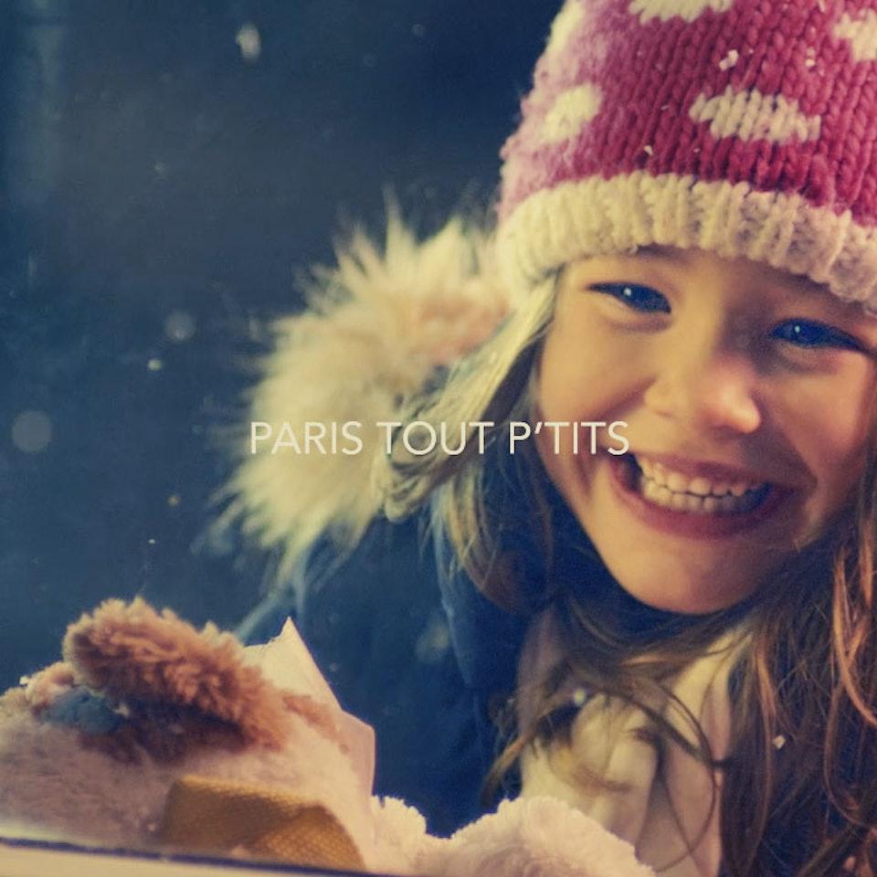 jmage - PARIS TOUT P'TITS
