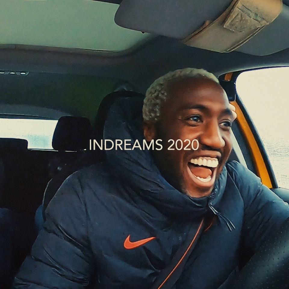 jmage - INDREAMS 2020 - EP 1