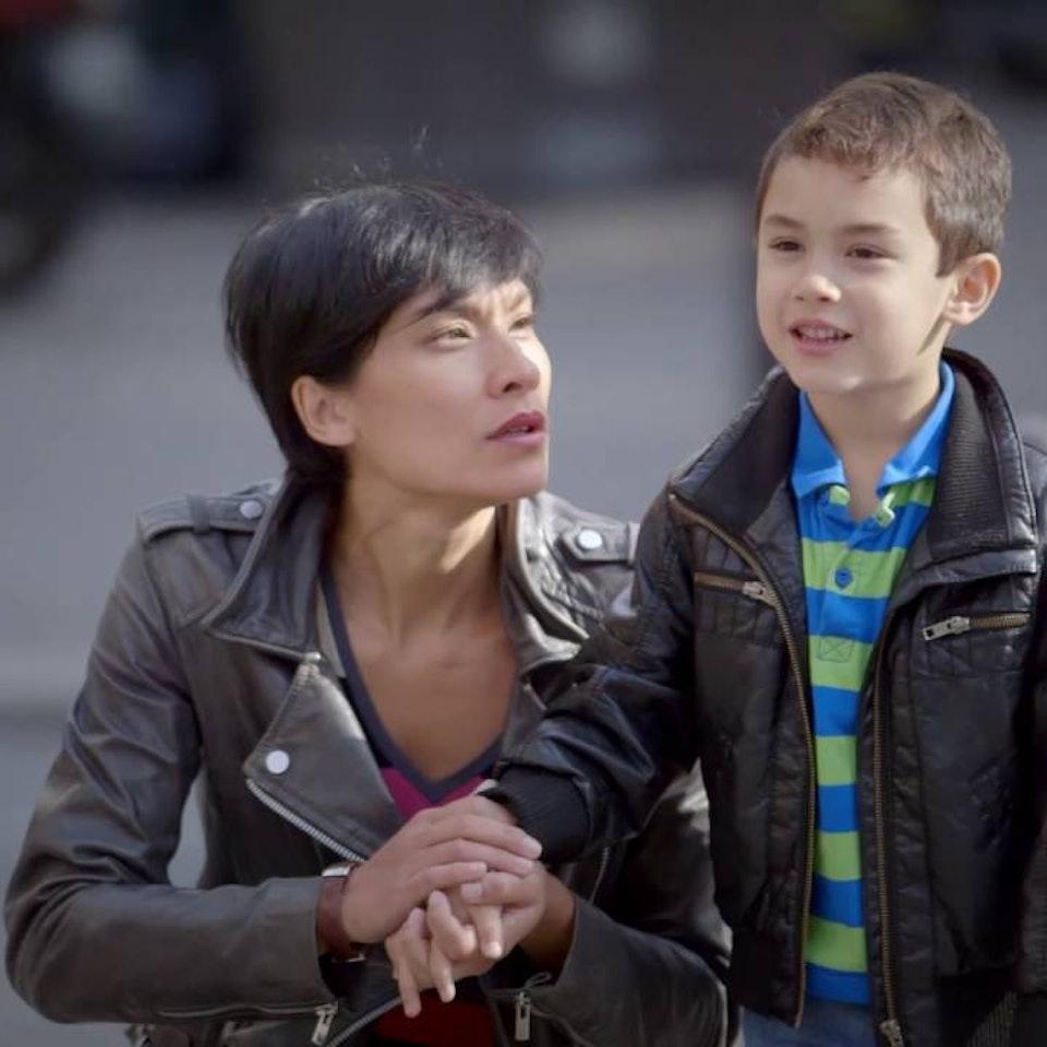 YOPLAIT - I LOVE MY AGE I Love My Age - Hong, 36 ans