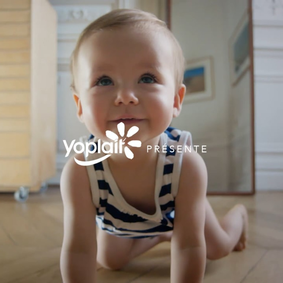 YOPLAIT - I LOVE MY AGE - YOPLAIT I LOVE MY AGE