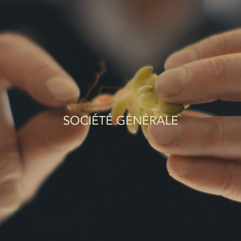 jmage - SOCIÉTÉ GÉNÉRALE - MOF