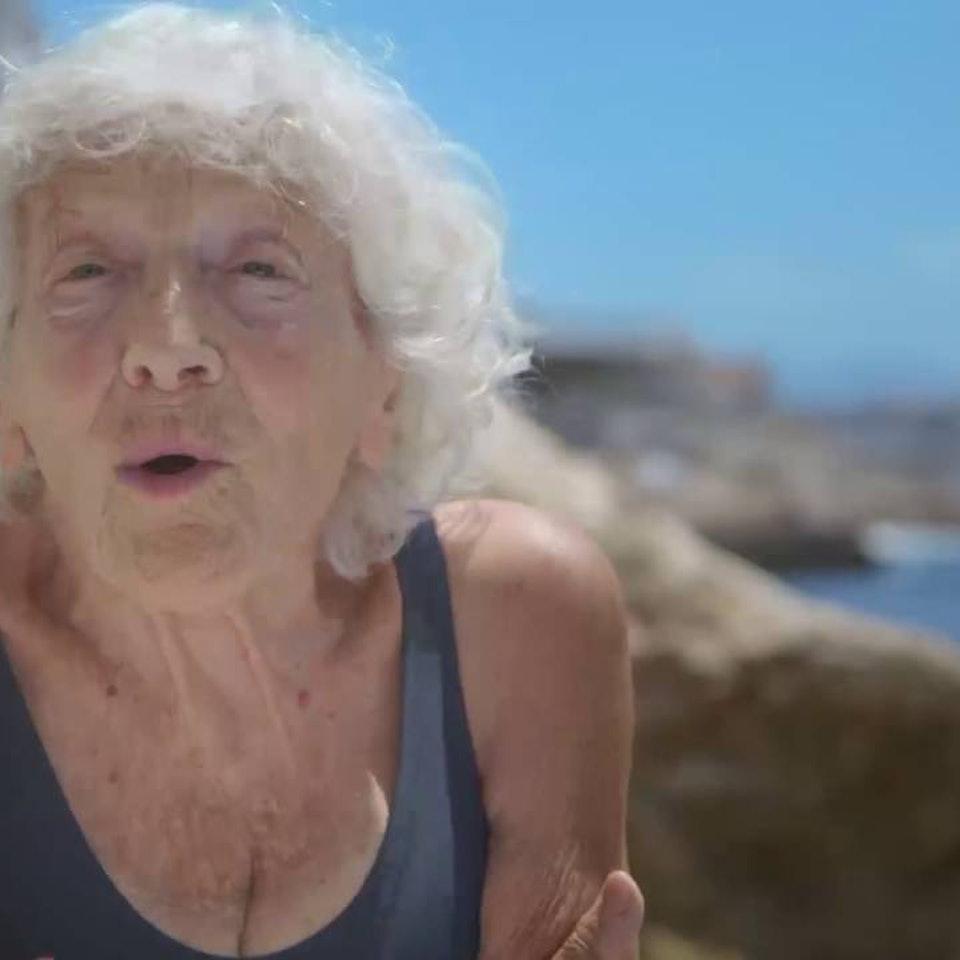 YOPLAIT - I LOVE MY AGE I Love My Age - Mag, 90 ans
