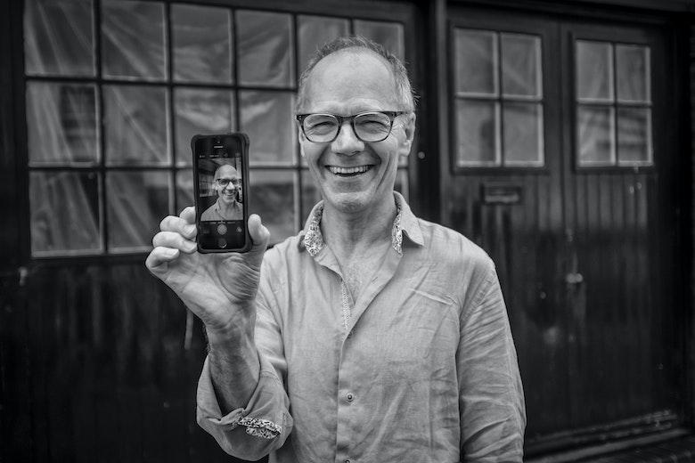 Steve Shipman: The Photographer