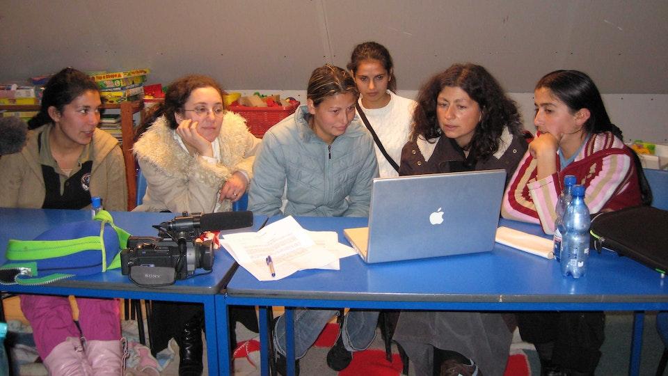Barbara Santi - Buna Project