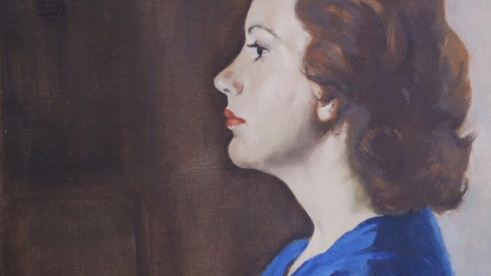 Barbara Santi - Leonard Fuller - A Sympathetic Eye