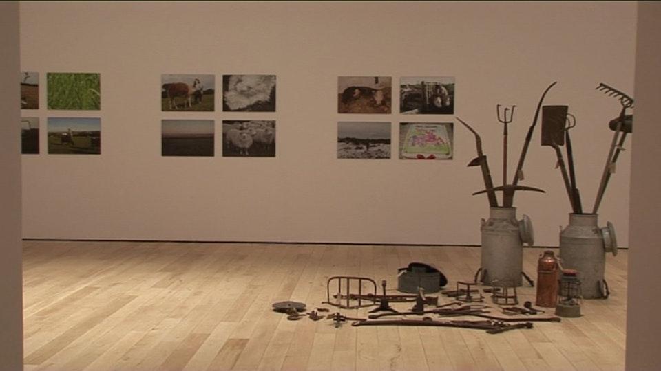 Farming Families - Farming Families exhibition film