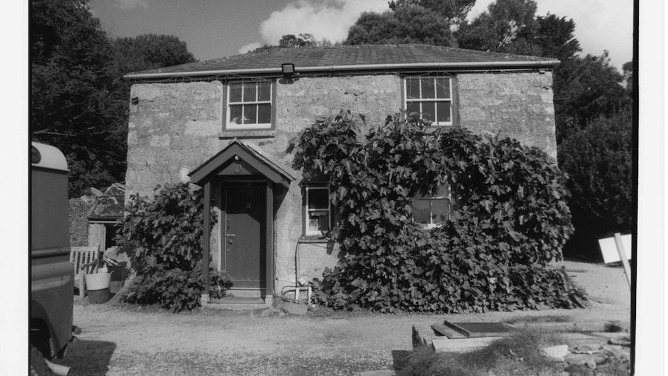 Home of Springs, Trengwainton bothy