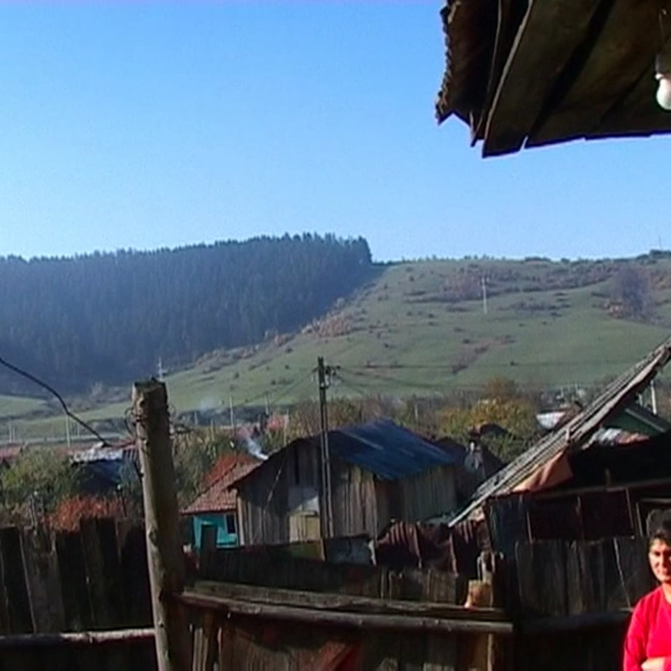 Romania Me and My Home