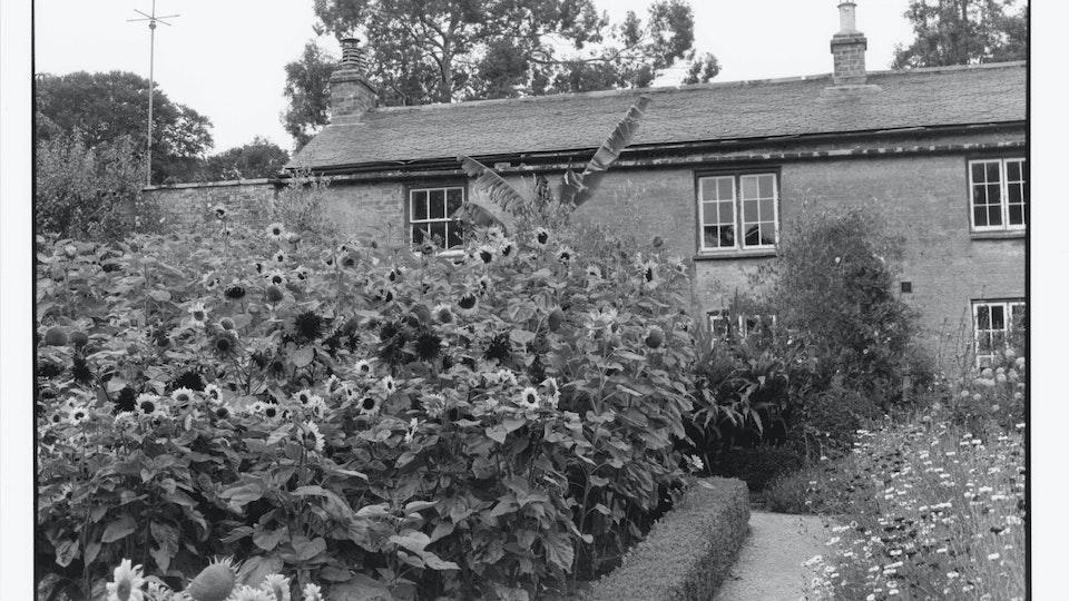 Home of Springs, Trengwainton Trengwainton Garden - Vegetable Walled Garden