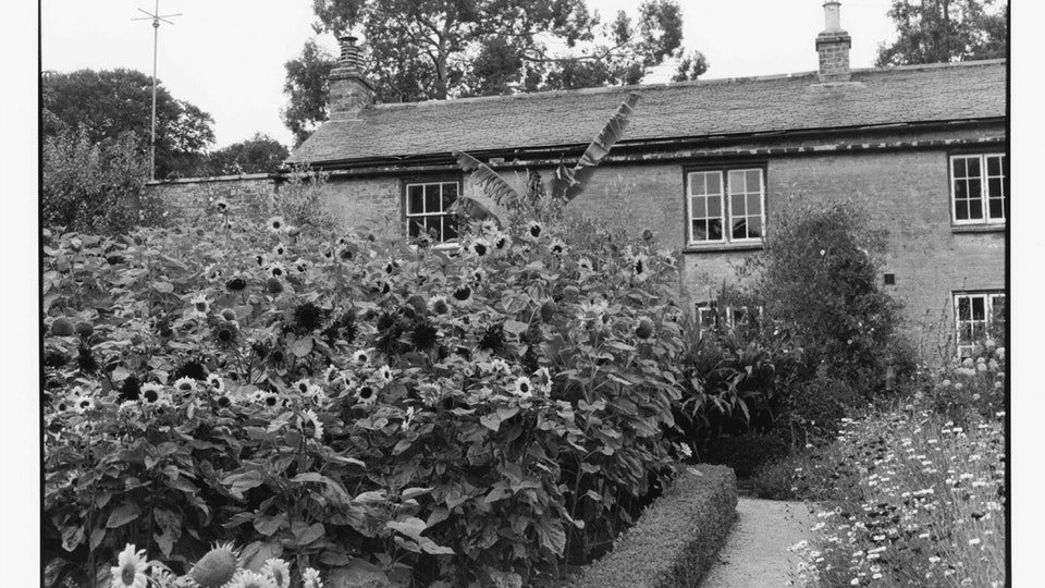 Home of Springs, Trengwainton cottage