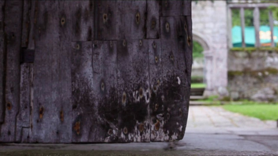 Barbara Santi - Doorways (short version)