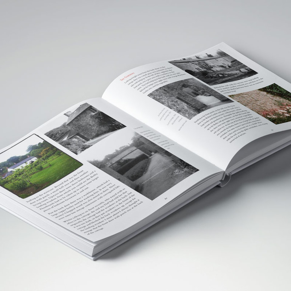 Home of Springs, Trengwainton Book Isometric-Square-Hardcover-Book-Mockup
