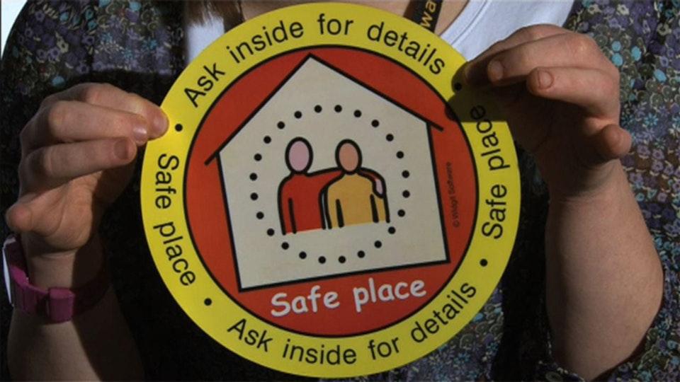 Barbara Santi - Safe Places