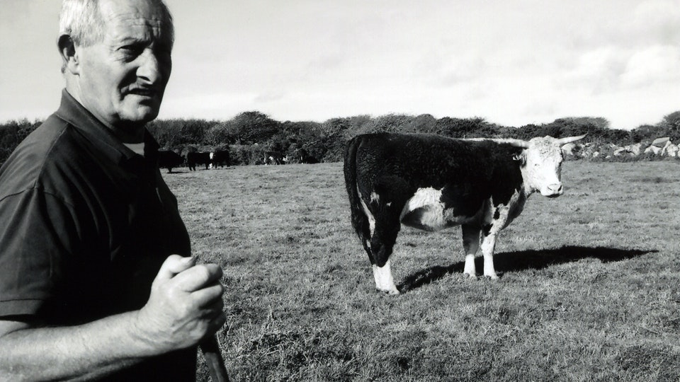 Barbara Santi - Farming Families