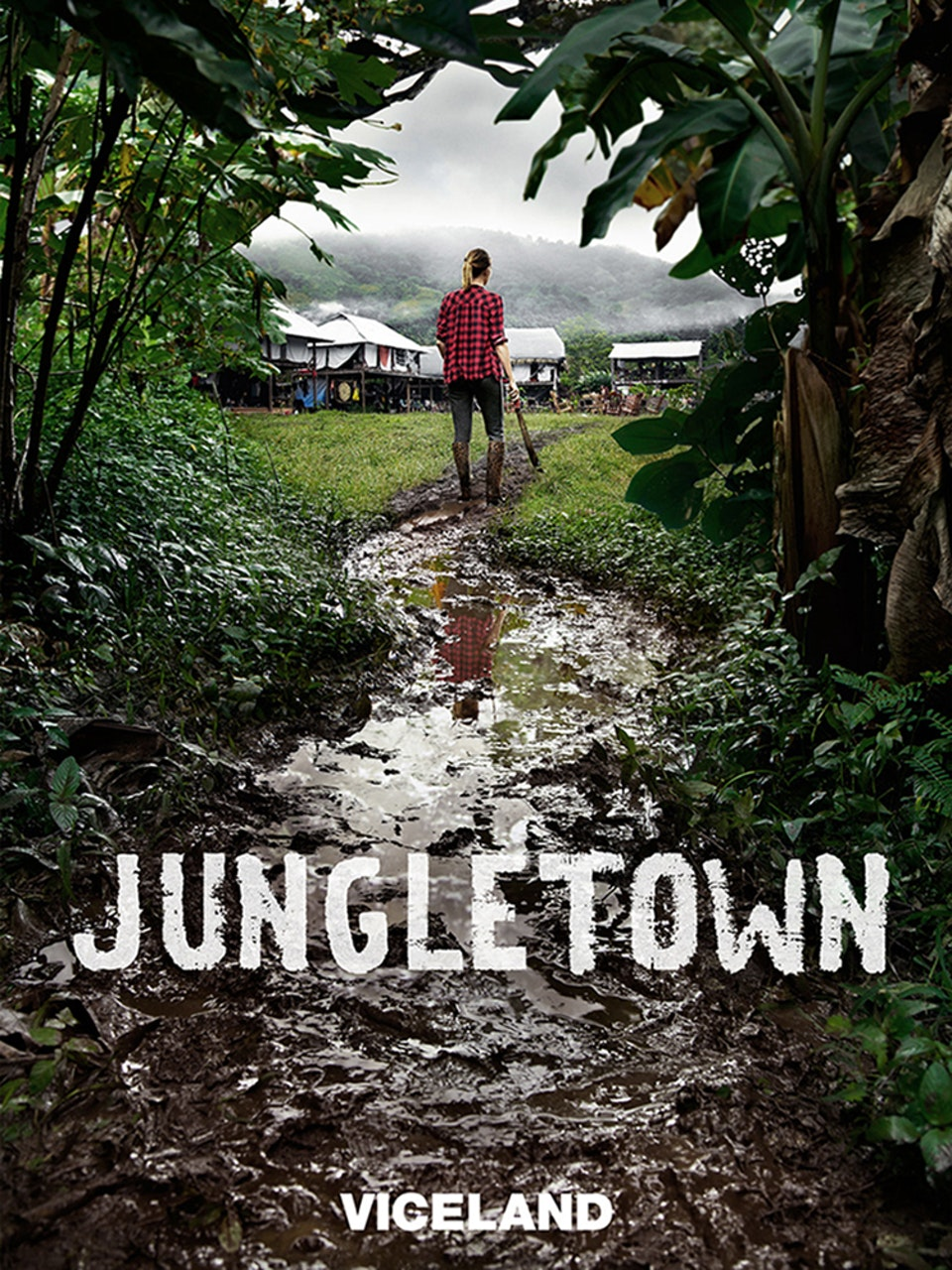 Jungletown - VICELAND