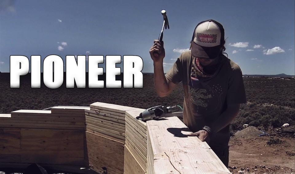 Pioneer - Documentary