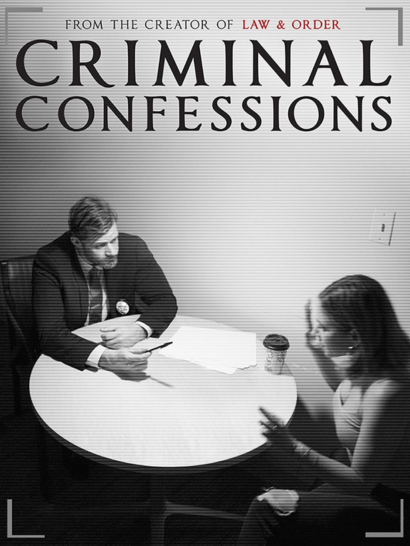 Criminal Confessions - OXYGEN