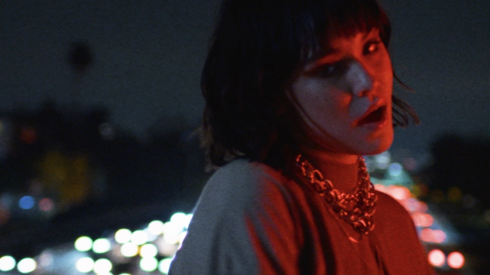 Upsahl - FINE - Music Video