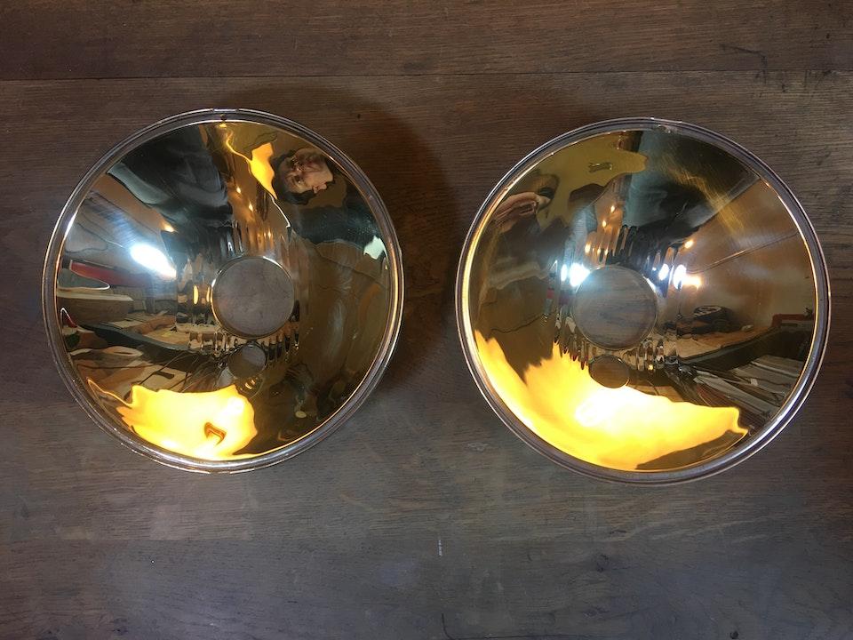 garage7heaven - Headlights Reflectors