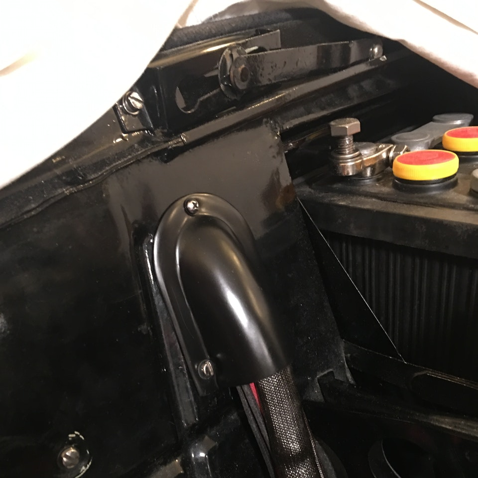 Engine Compartment IMG_9252