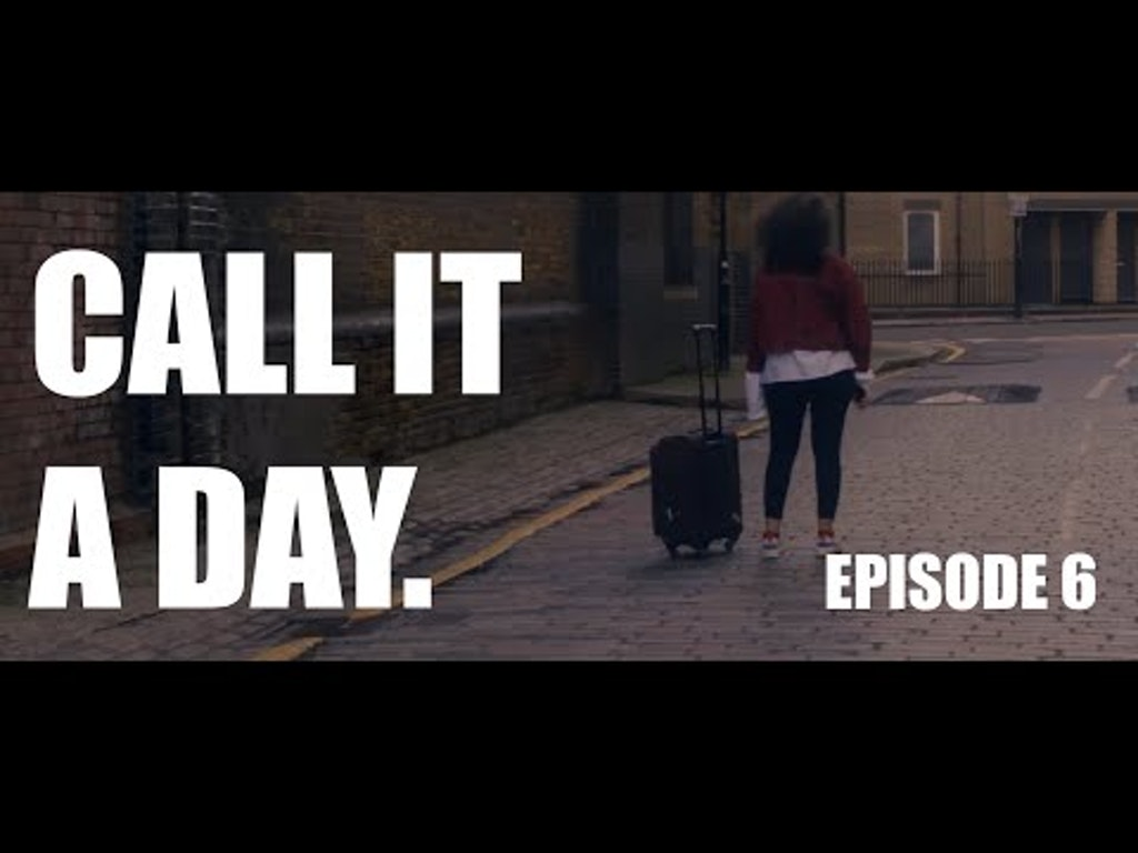 Call It a Day Series | Episode 6 THAT FUC$*NG CONSTANT VOID
