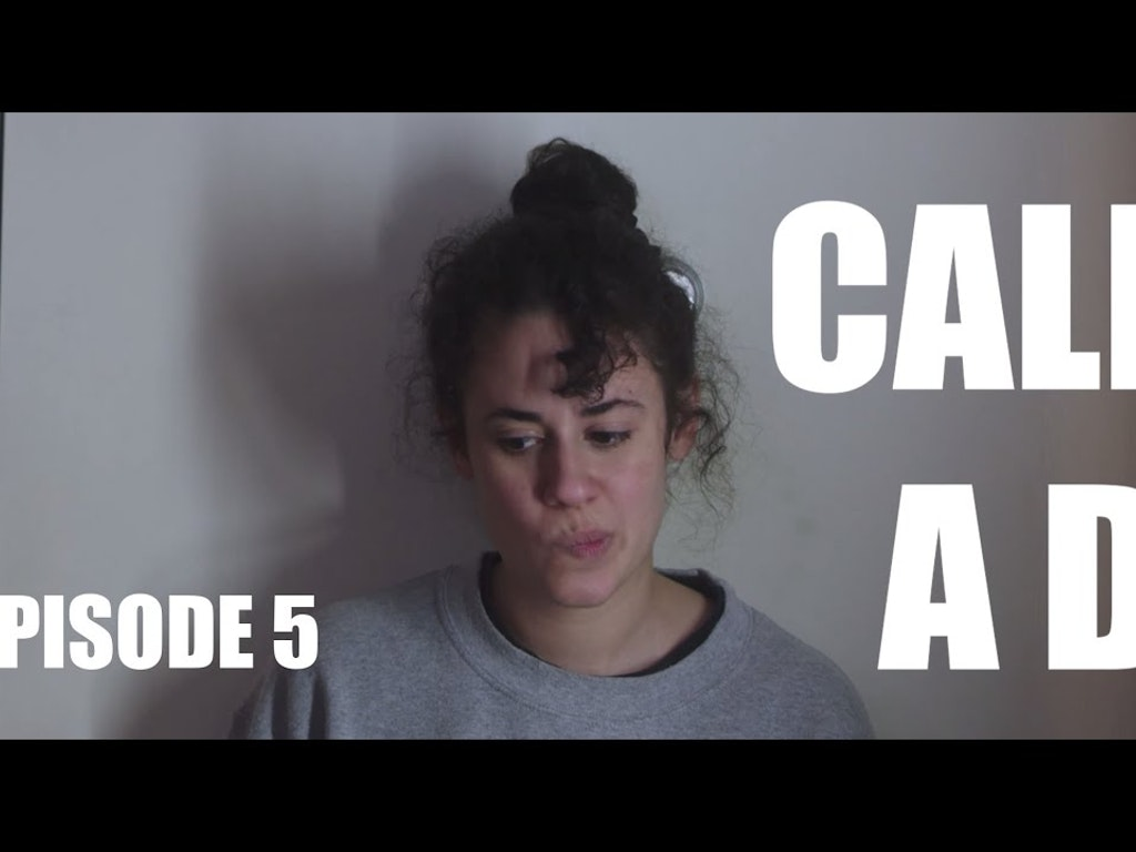 Call It a Day Series | Episode 5 WOOPSY