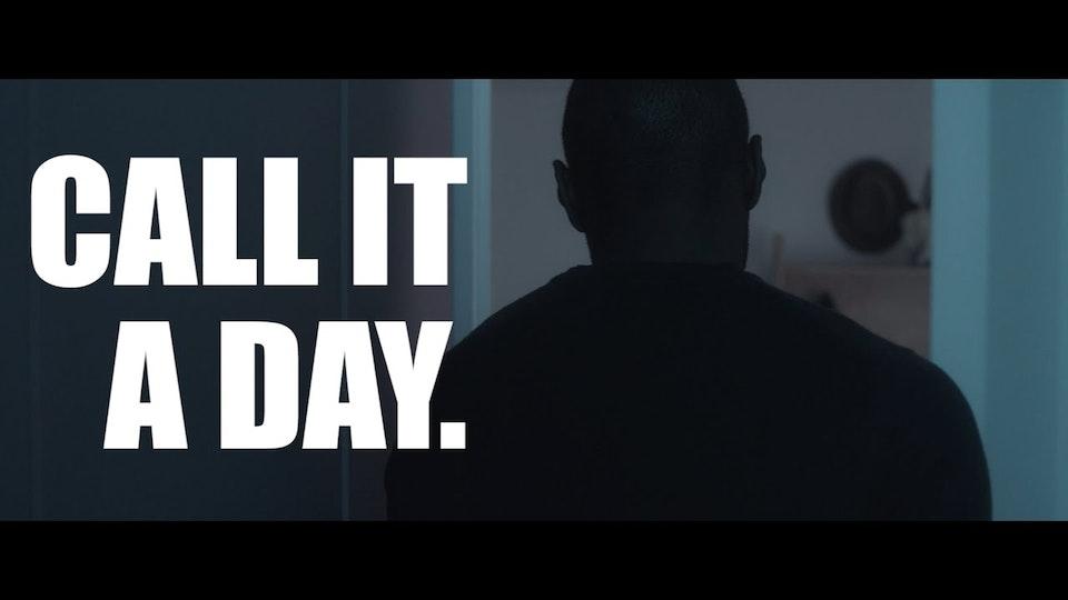 Call It a Day Series | Episode 4 JOYEUX NOËL -