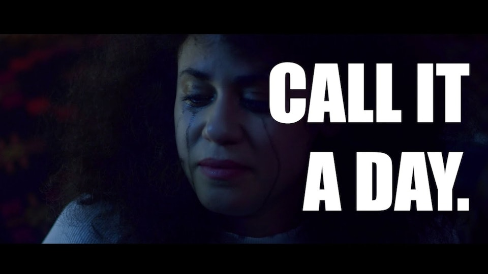 Call It a Day Series | Episode 3 STUPID B*TCH -