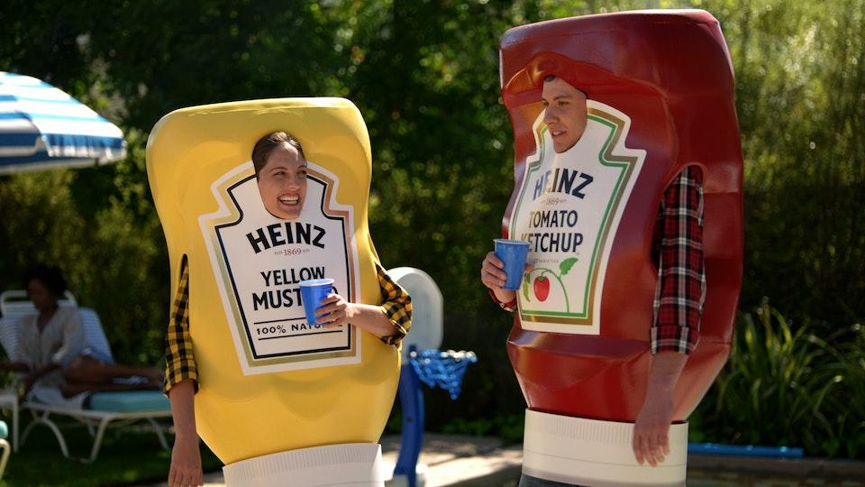 "Heinz Heinz ""Backyard BBQ"" 30"