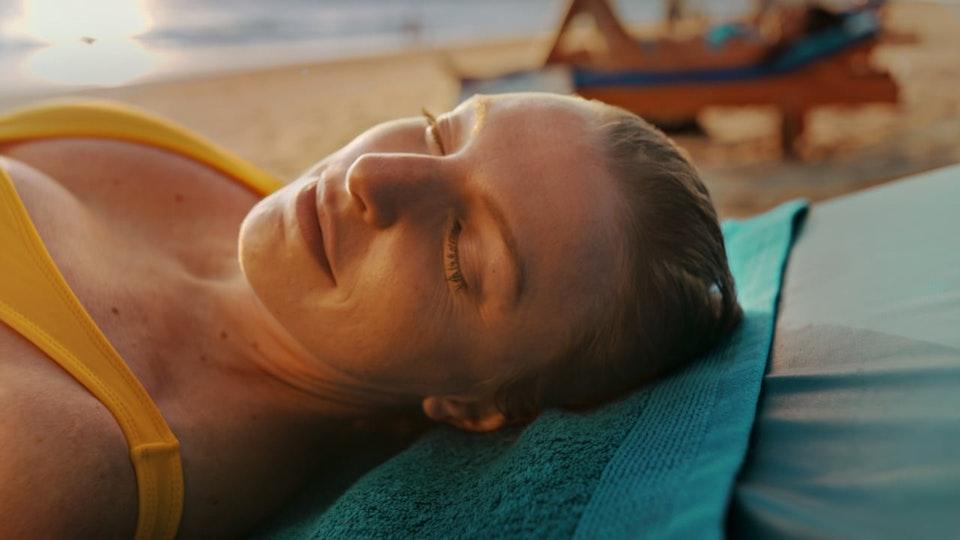 """On The Beach On The Beach """"Jessica"""" 60"""