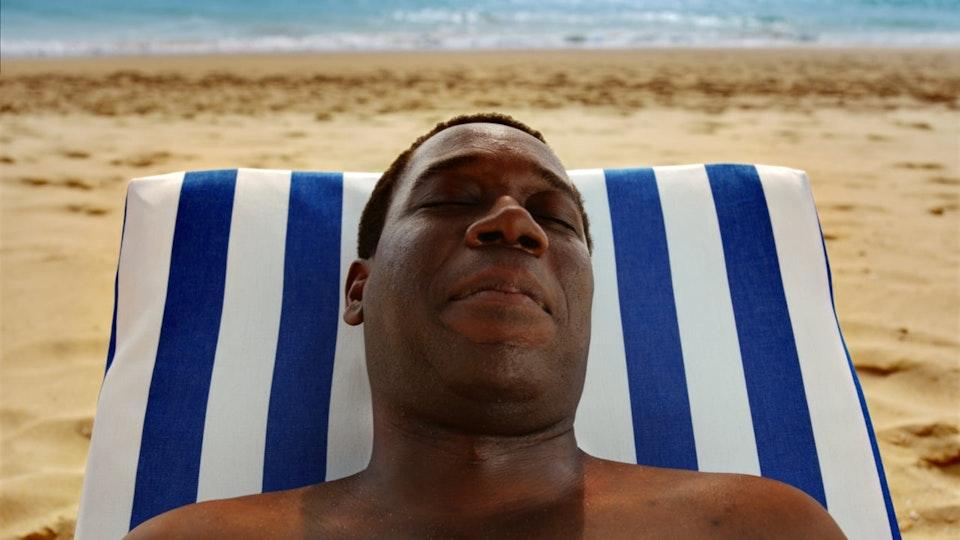 """On The Beach On The Beach """"John"""" 60"""