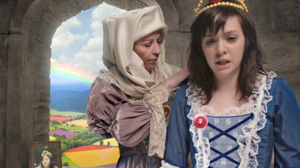 "Skittles Skittles ""Princess"""