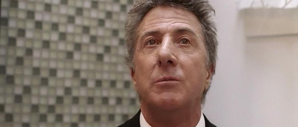 "Kappahl ""Bathroom"" Feat Dustin Hoffman"