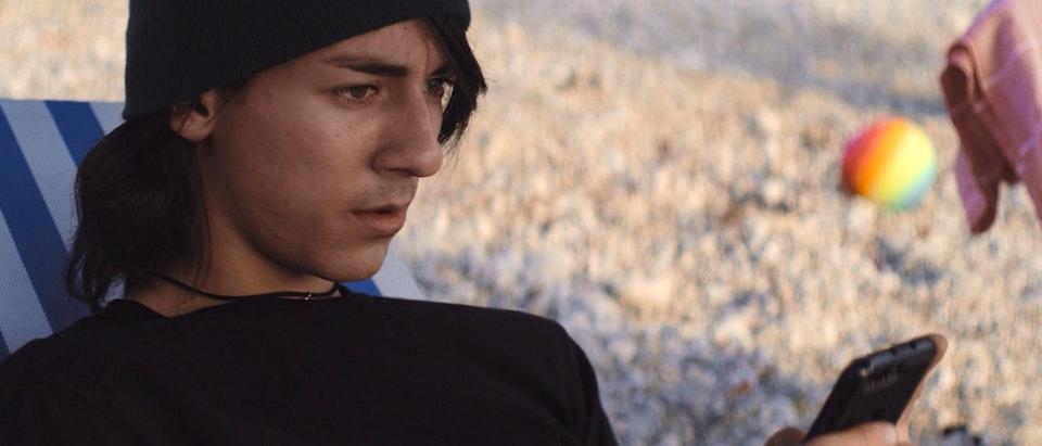 """Apollo """"The Teenager"""""""