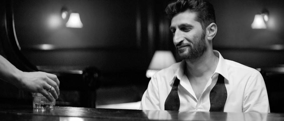 "Tanqueray ""Tonight We Tanqueray"" Feat Fares Fares"