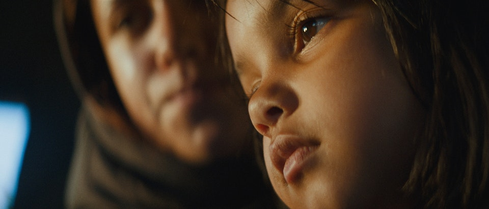 "UNICEF ""The Lifeline"""